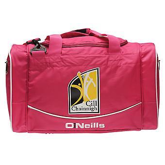ONeills Womens Kilkenny GAA Holdall Bag