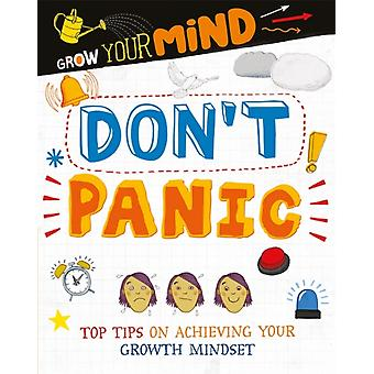 Grow Your Mind Dont Panic by Alice Harman