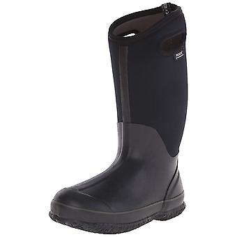 Bogs Womens Classic High Handle Wide Calf Waterproof Insulated Rain and Winte...