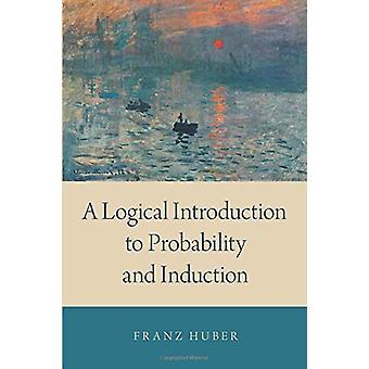 En logisk introduksjon til sannsynlighet og induksjon av Franz Huber -