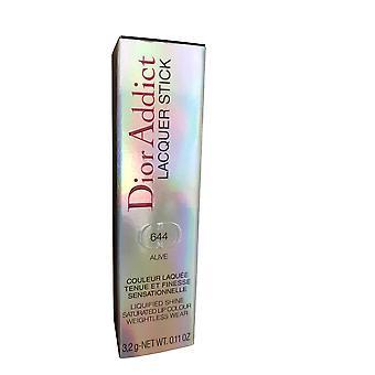 Dior Addict Lakka Stick 644 Alive 0.11 OZ