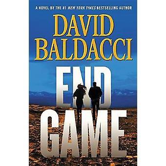 End Game by David Baldacci - 9781455586608 Book
