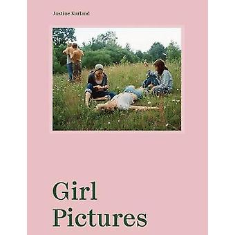 Justine Kurland - Girl Pictures by Justine Kurland - 9781597114745 Book