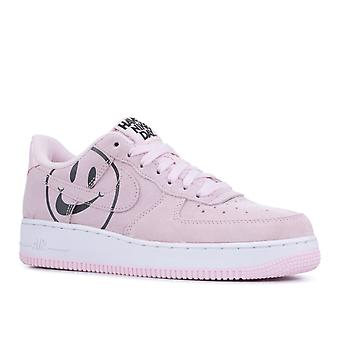 Air Force 1 Low 'Have A Nike Day - Pink' 'Have A Nike Day - Pink' - Bq9044-600 - Shoes
