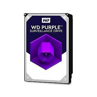 Western Digital 6Tb Purple 64Mb