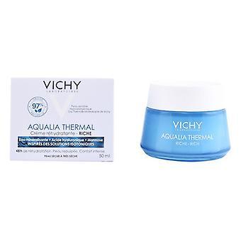 Creme hidratante Aqualia Thermal Vichy (50 ml) Pele seca