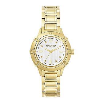 Ladies'�Watch Nautica NAPCPR004 (36 mm)