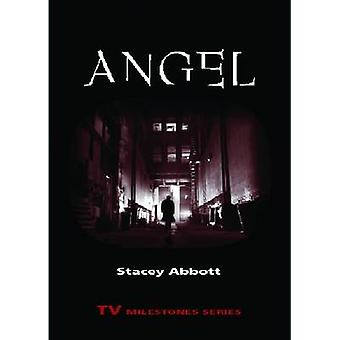 Angel di Stacey Abbott - 9780814333198 Libro