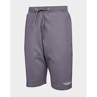 Nouveau McKenzie Kids' Essential Shorts Grey
