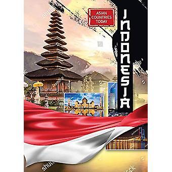 Indonesia by Catrina Daniels-Cowart - 9781422242650 Book