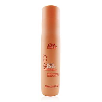 Invigo Nutri-rikas syvä ravitseva shampoo - 300ml / 10.1oz