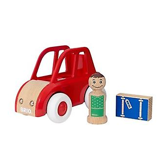 BRIO My Home Town - Town Car 30346