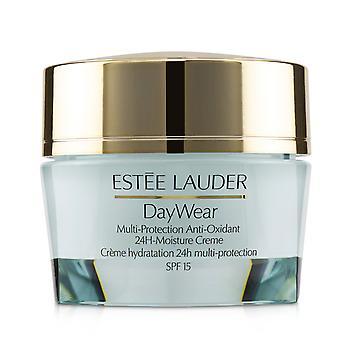 Day wear multi protection anti oxidant 24 h moisture creme spf 15 normal/ combination skin 129136 30ml/1oz