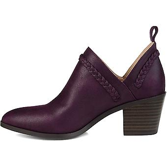 Journee Collection Womens Sophie Bootie