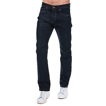 Men's Weekend Offender Easy Fit Jeans in Blue