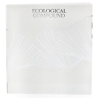 Ecological Compound 4-pieces Set: Ecological Compound 125ml + Buff & Wash Face Gel 10ml + Hydra-global Serum 5ml + H