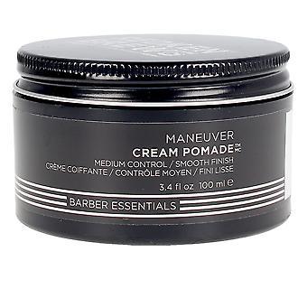 Redken Brews Redken Brews Maneuver Cream Pomade 100 Ml Unisex