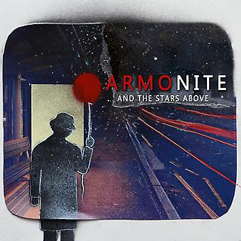 Armonite - And the Stars Above [CD] USA import