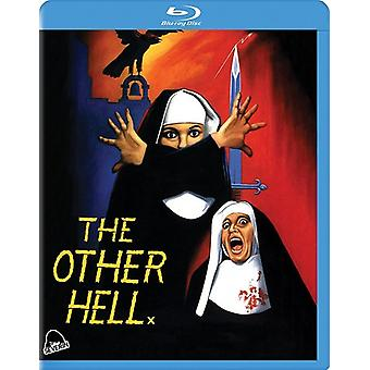 Other Hell [Blu-ray] USA import
