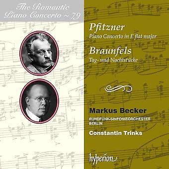Romantic Piano Concerto Vol.79 [CD] USA import