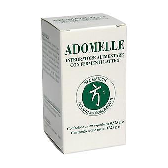 Adomelle 30 kapselia