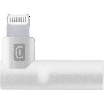 Cellularline Audio adapter Wit