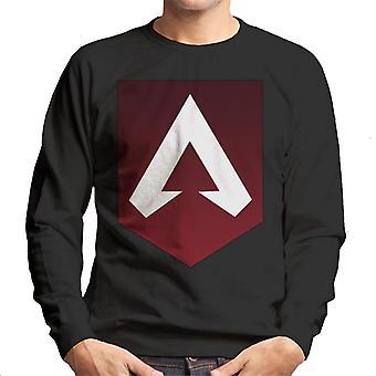 Apex Legends Banner Logo Men's Sweatshirt