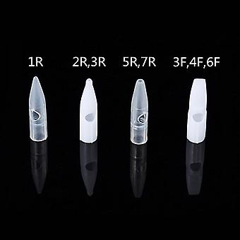 Permanent Makeup Needle Tip For Dragon /mosaic/ Merlin Tattoo Machine Accessories