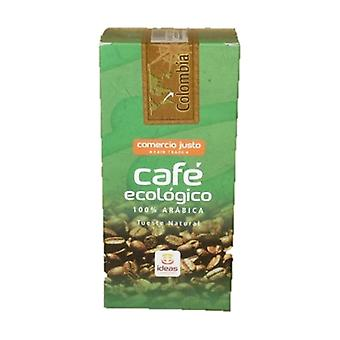 Organic Colombian Coffee 100% Organic Arabica 250 g