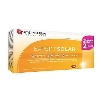 Expert Solar 56 tablets