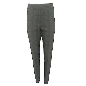 LATTE Latte Grey Blue Or Grey Brown Trouser T6009