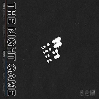 Night Game - Night Game [CD] USA import