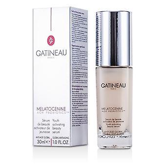 Gatineau Melatogenine AOX Probiotica Youth Activating Beauty Serum 30ml / 1oz