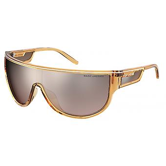 Sunglasses Women with continuous gold color
