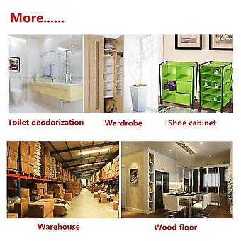 Wardrobe Odor Removal Insect Resistant - Moth Proofing Natural Camphor Ball Drawer Deodorizer