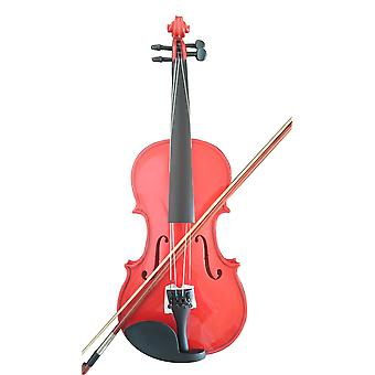 Student Acoustic Violin