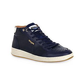 Blauer marine murray 02 laarzen / laarzen