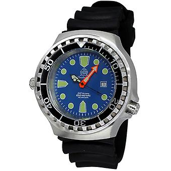 Tauchmeister T0325 diving watch 46mm