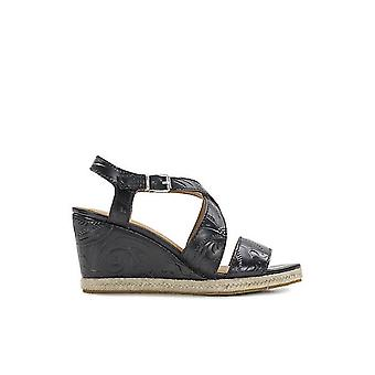 Patricia Nash Womens Rafa Leather Open Toe Casual Strappy Sandals