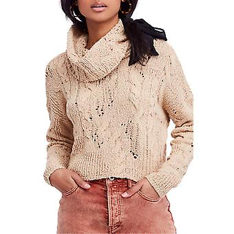 Free People | Shades of Dawn Pullover Sweater