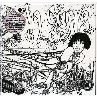Curva Di Lesmo - La Curva Di Lesmo [CD] USA import