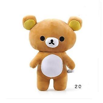 Yellow Animals Bear Plush, For Baby Girls