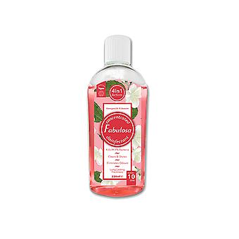 Fabulosa Disinfectant Honeysuckle 220ml 11189