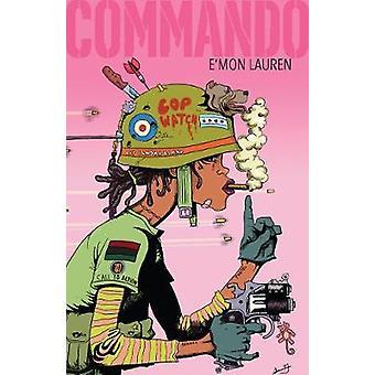 Commando BreakBeat Poets