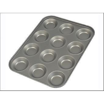 Home Bake Classic Bun Tray 12 Cup HC4606