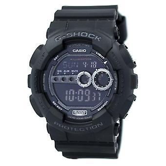 Casio G-Shock gd-100-1bdr Gd100-1bdr miesten ' s Watch