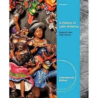Een geschiedenis van Latijns-Amerika