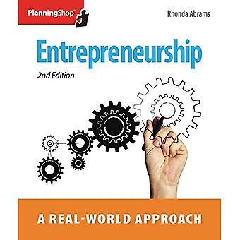 L'entrepreneuriat : une approche du monde réel