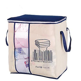 Nouveau placard d'organisateur de sacs de rangement portatifs non tissés