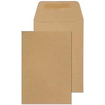 Blake Purely Everyday 98x67 mm 80gsm Dinner Money Gummed Envelopes (119970) Manilla - Pack of 1000